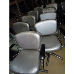 Used Belvedere Shampoo Chairs Pick Up Only