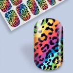 Nail Wraps - Frankly Lisa