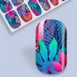 B. Youthful Nail Wraps - Moloka