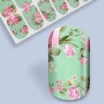 B. Youthful Nail Wraps - Vanity Fair