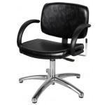 Jeffco 618.3.L Parker Shampoo Chair With Lever-Control