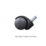 Savvy Hair Salon Casters for Stool sav-sp-006
