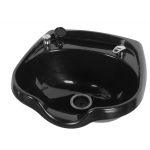 COLLINS Oversized Oval ABS Shampoo Bowl