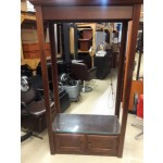 Used Retail Displays On Casters  3 Pick Up Only Mn