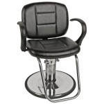 Collins 1200 KELSEY Hydraulic Styling Chair