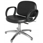 Jeffco 604.3.L CONTOUR Shampoo Chair