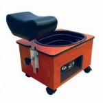 PIBBS DG 103 FOOTSIE PORTABLE SPA ** FREE SHIPPING **