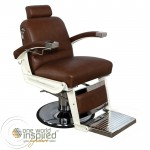 KAEMARK DR-64 D'EL-REI BARBER CHAIR