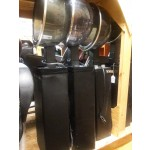 Used Black Dryers Pick Up Only