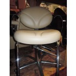Used New Collins Styling Chair Beige