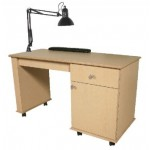 Jeffco E15 ELITE MANICURE TABLE