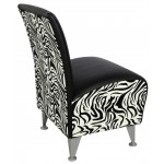 KAEMARK P-368 ELLIPSE RECEPTION CHAIR