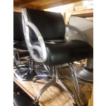 Used Floor Styling Chair