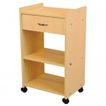 Collins 3370-20 Organizer Salon Spa Cart