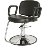 Jeffco 616.0.G STERLING Styling Chair