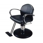 KAEMARK GL-60 GISELLE Hydraulic Styling Chair