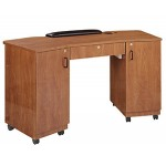 KAEMARK IM-91 IMPERIAL Nail Table