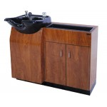 KAEMARK J-370-S JAVOE Side Wash Unit with 3000 Bowl