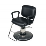 KAEMARK W 60 WESTFALL Hydraulic Styling Chair