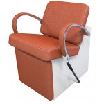 KAEMARK SO-363 Sophia Shampoo Chair