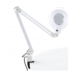 savvy Diopter Magnifying Lamp with Clamp SAV-EL-D5