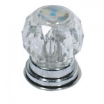 Marble Products 500-K Shampoo Bowl Faucet Knob