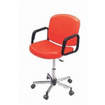 Pibbs 2692 LILA Client Chair On Wheels