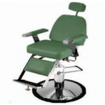Pibbs 651 DUKE Hydraulic Barber Chair