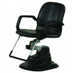 Paragon 6675-EB Styling Chair w/ Electrical Base