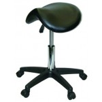 PARAGON B-22 TASK SADDLE STOOL