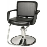 JEFFCO 611.0G BRAVO STYLING CHAIR