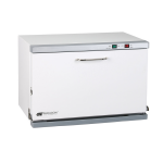 Paragon PC-81 UV-C Sanitizing Hot Towel Cabinet