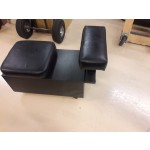 Used Pedicure Cart With Foot Rest Pick Up Only