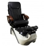 AYC The Perla Pedicure Spa -Black