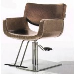 SALON AMBIENCE SH/790 QUADRO STYLING CHAIR
