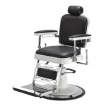 Pibbs 663 THE MASTER Barber Chair