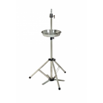 . PIBBS MS/01 Portable Mannequin Stand With Accessory Tray