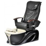 Pibbs SIENA Pipe Free Turbo Jet Pedicure Spa with Shiatsu Massage