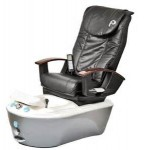 Pibbs PS95-1 ANZIO Pedi Spa with Shiatsu Massage