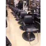 Used Styling Chairs Pick Up Only