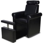 Savvy 401 BLISS Pedicure Chair - Open (Only)