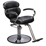 Savvy AL-064-B ALISSA All-Purpose Styling Chair