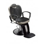 PIBBS SALON AMBIENCE SH/282-6 LEONARDO BARBER CHAIR