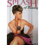 Worcester Splash 1 Hair Styling Book With DVD