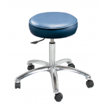 Collins Round Utility Stool Gas Lift