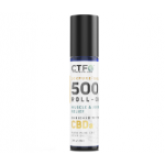 10xPURE™ Gold Roll-On Enriched with CBDa Muscle & Joint Relief