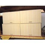 used towel cabinets