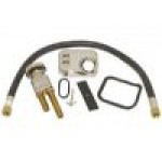 Jeffco 388 ASC NB Vacuum Breaker Complete Kit ASSE Listed 1001; CSA Certified; IAPMO listed.
