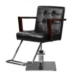 YCC Y104 Black Styling Chair