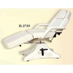 YCC H-3739 FACIAL BED ADJUSTABLE FOOT AND BACK * FREE SHIPPING *